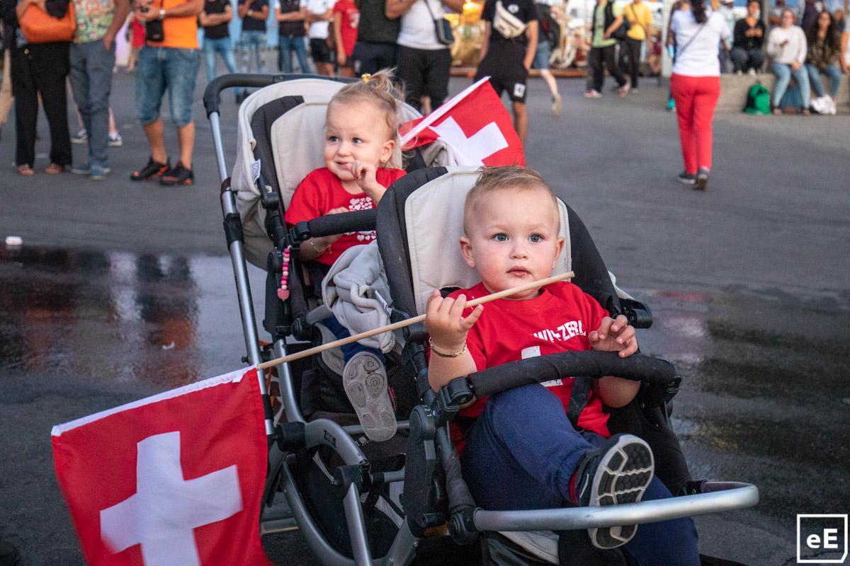 Coupe du monde 2018 - Suisse/Costa Rica