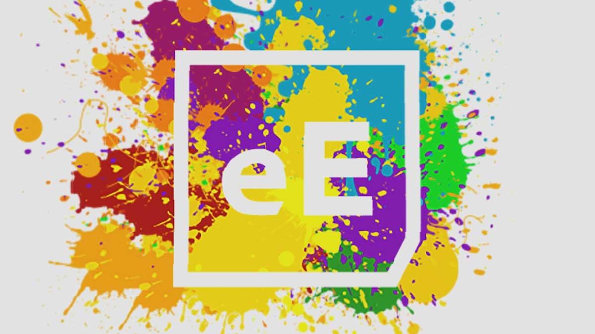 Emotion entertainment - Logo